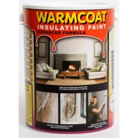 Keeps more of your costly heat INSIDE your home and stops mould